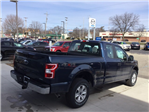 2018 F-150 Super Cab 4x4,  Pickup #18T759 - photo 4