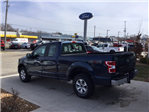 2018 F-150 Super Cab 4x4,  Pickup #18T759 - photo 2