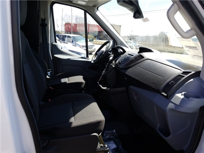 2018 Transit 250 Med Roof 4x2,  Empty Cargo Van #18T807 - photo 18