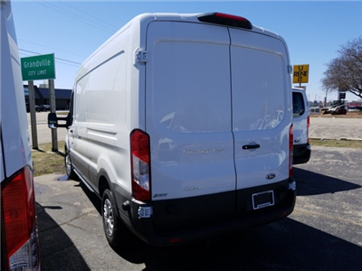 2018 Transit 250 Med Roof 4x2,  Empty Cargo Van #18T807 - photo 8