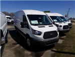 2018 Transit 250 Med Roof 4x2,  Empty Cargo Van #18T807 - photo 4