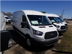 2018 Transit 250 Med Roof 4x2,  Empty Cargo Van #18T807 - photo 5