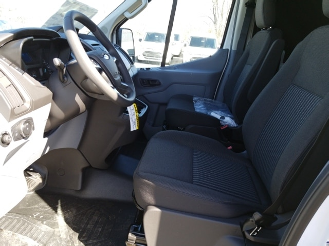 2018 Transit 250 Med Roof 4x2,  Empty Cargo Van #18T848 - photo 12