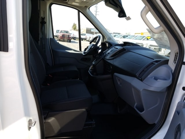 2018 Transit 250 Med Roof 4x2,  Empty Cargo Van #18T848 - photo 18