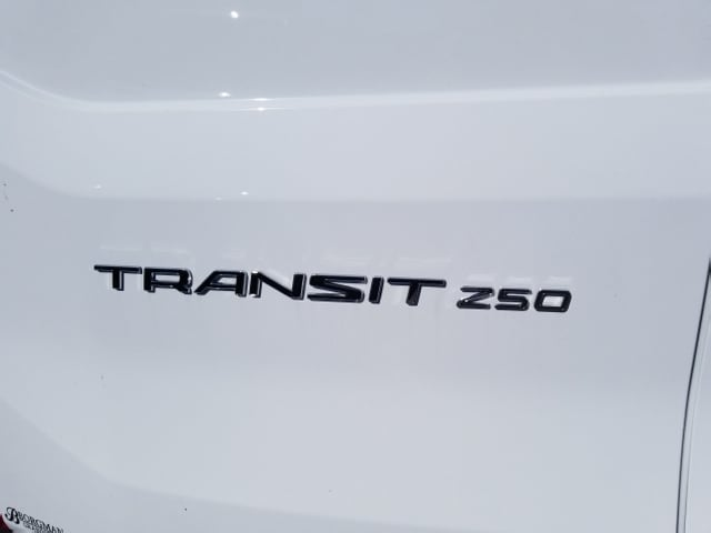 2018 Transit 250 Med Roof 4x2,  Empty Cargo Van #18T848 - photo 20