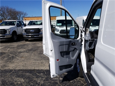 2018 Transit 250 Med Roof 4x2,  Empty Cargo Van #18T848 - photo 13
