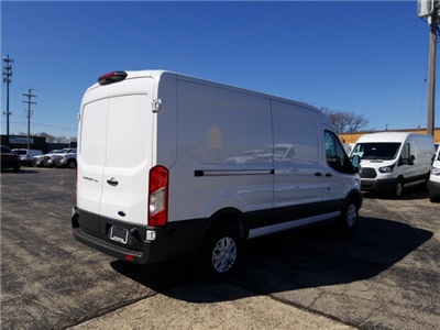 2018 Transit 250 Med Roof 4x2,  Empty Cargo Van #18T848 - photo 6