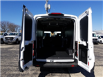 2018 Transit 250 Med Roof 4x2,  Empty Cargo Van #18T848 - photo 2