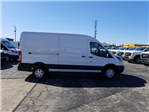 2018 Transit 250 Med Roof 4x2,  Empty Cargo Van #18T848 - photo 5