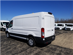 2018 Transit 250 Med Roof 4x2,  Empty Cargo Van #18T848 - photo 8