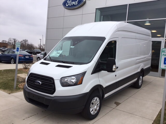 2018 Transit 350 High Roof, Cargo Van #18T878 - photo 18