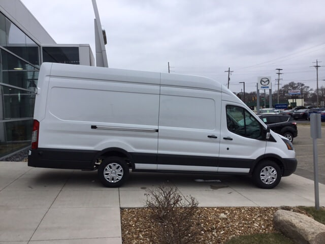 2018 Transit 350 High Roof, Cargo Van #18T878 - photo 4