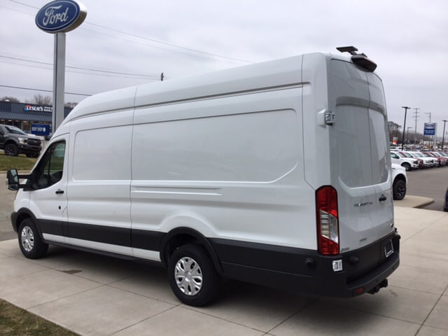 2018 Transit 350 High Roof, Cargo Van #18T878 - photo 5