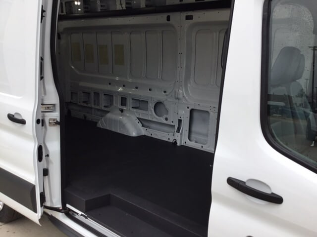 2018 Transit 350 High Roof, Cargo Van #18T878 - photo 9