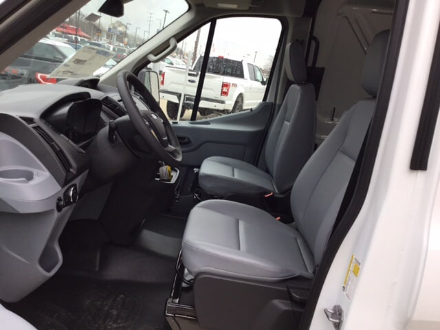 2018 Transit 350 High Roof,  Empty Cargo Van #18T878 - photo 10