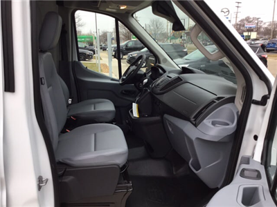 2018 Transit 350 High Roof,  Empty Cargo Van #18T878 - photo 15