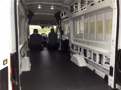 2018 Transit 350 High Roof,  Empty Cargo Van #18T878 - photo 3