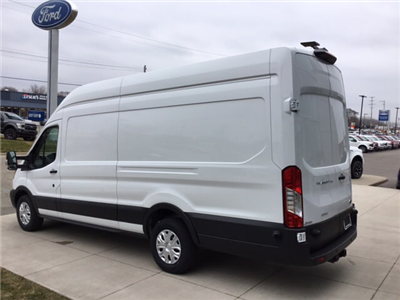 2018 Transit 350 High Roof,  Empty Cargo Van #18T878 - photo 5