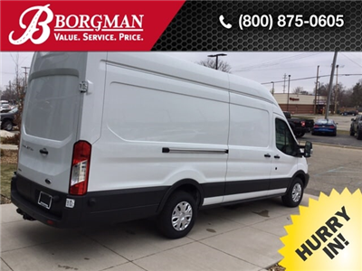 2018 Transit 350 High Roof, Cargo Van #18T878 - photo 2