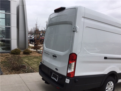 2018 Transit 350 High Roof,  Empty Cargo Van #18T878 - photo 6