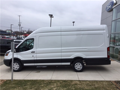 2018 Transit 350 High Roof,  Empty Cargo Van #18T878 - photo 7
