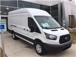 2018 Transit 350 High Roof,  Empty Cargo Van #18T878 - photo 1