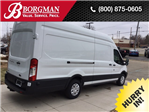 2018 Transit 350 High Roof,  Empty Cargo Van #18T878 - photo 2