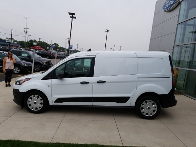 2019 Transit Connect 4x2,  Empty Cargo Van #19T106 - photo 11
