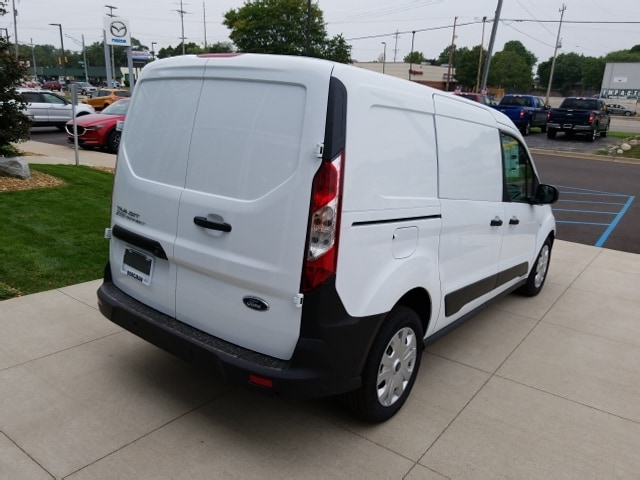 2019 Transit Connect 4x2,  Empty Cargo Van #19T106 - photo 6