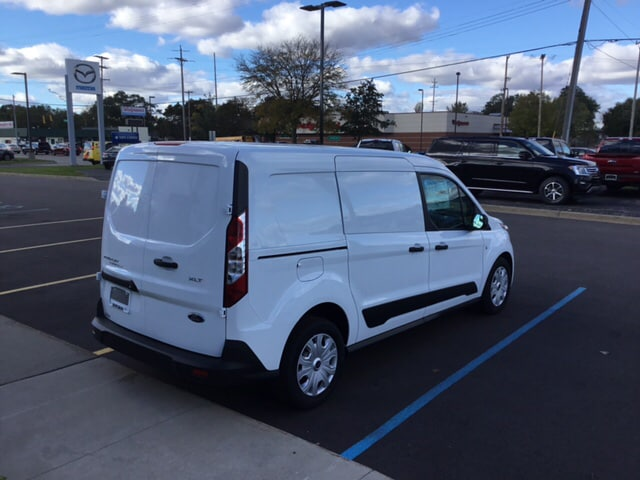 2019 Transit Connect 4x2,  Empty Cargo Van #19T130 - photo 13