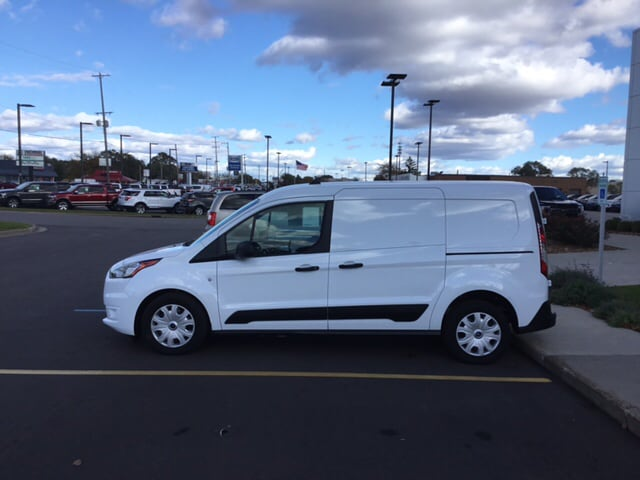 2019 Transit Connect 4x2,  Empty Cargo Van #19T130 - photo 15
