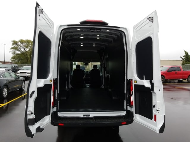 2019 Transit 350 High Roof 4x2,  Empty Cargo Van #19T136 - photo 2