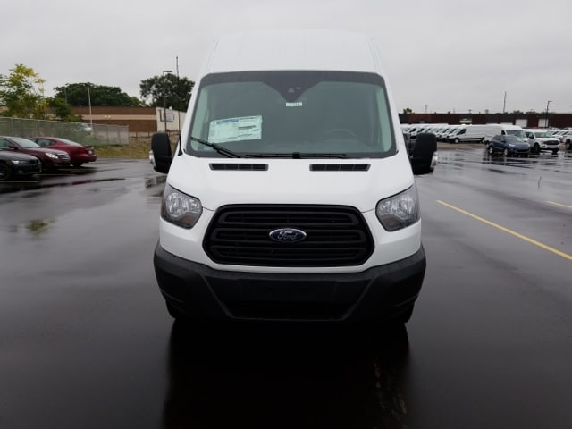 2019 Transit 350 High Roof 4x2,  Empty Cargo Van #19T136 - photo 3