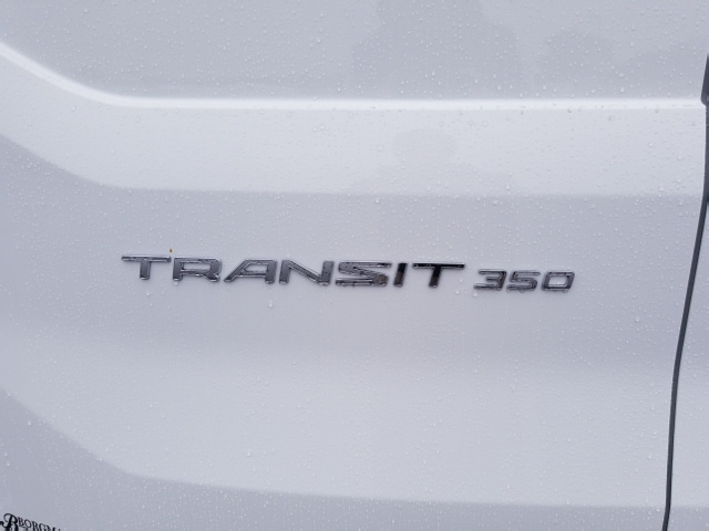 2019 Transit 350 High Roof 4x2,  Empty Cargo Van #19T136 - photo 21