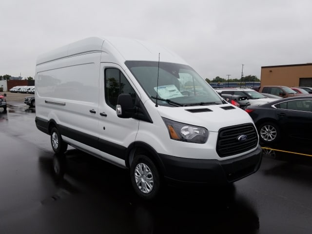 2019 Transit 350 High Roof 4x2,  Empty Cargo Van #19T136 - photo 4