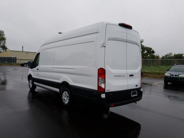 2019 Transit 350 High Roof 4x2,  Empty Cargo Van #19T136 - photo 8