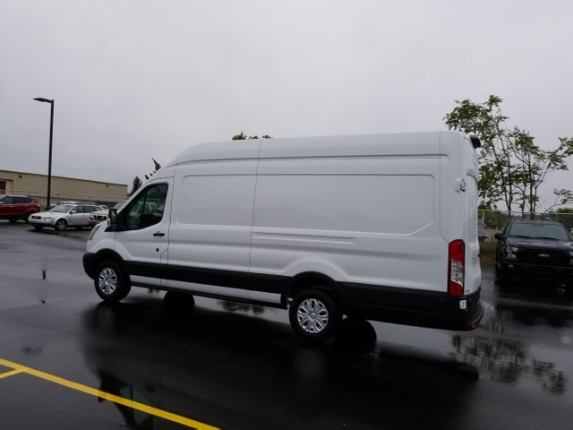 2019 Transit 350 High Roof 4x2,  Empty Cargo Van #19T136 - photo 9