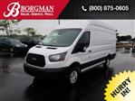 2019 Transit 350 High Roof 4x2,  Empty Cargo Van #19T136 - photo 1