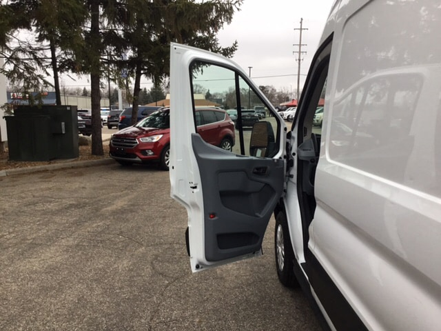 2019 Transit 350 High Roof 4x2,  Empty Cargo Van #19T170 - photo 13
