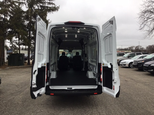 2019 Transit 350 High Roof 4x2,  Empty Cargo Van #19T170 - photo 2