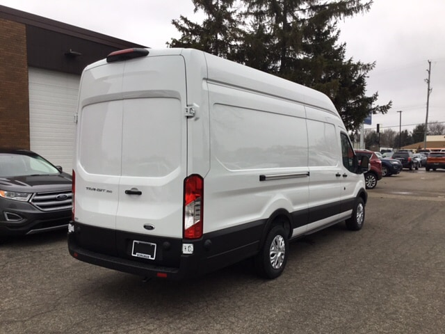 2019 Transit 350 High Roof 4x2,  Empty Cargo Van #19T170 - photo 6