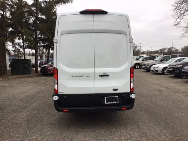 2019 Transit 350 High Roof 4x2,  Empty Cargo Van #19T170 - photo 7