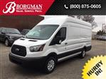 2019 Transit 350 High Roof 4x2,  Empty Cargo Van #19T170 - photo 1
