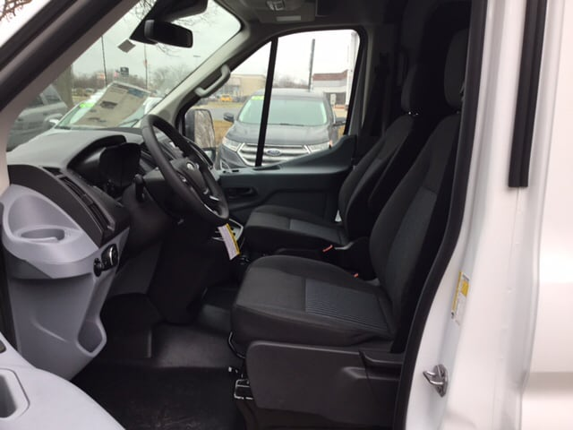 2019 Transit 350 High Roof 4x2,  Empty Cargo Van #19T171 - photo 12