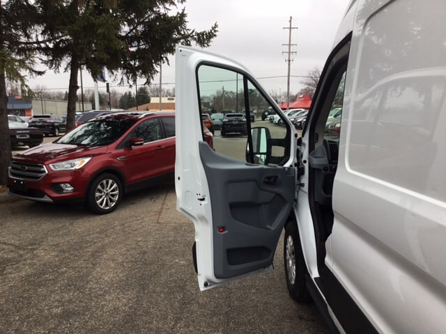 2019 Transit 350 High Roof 4x2,  Empty Cargo Van #19T171 - photo 13
