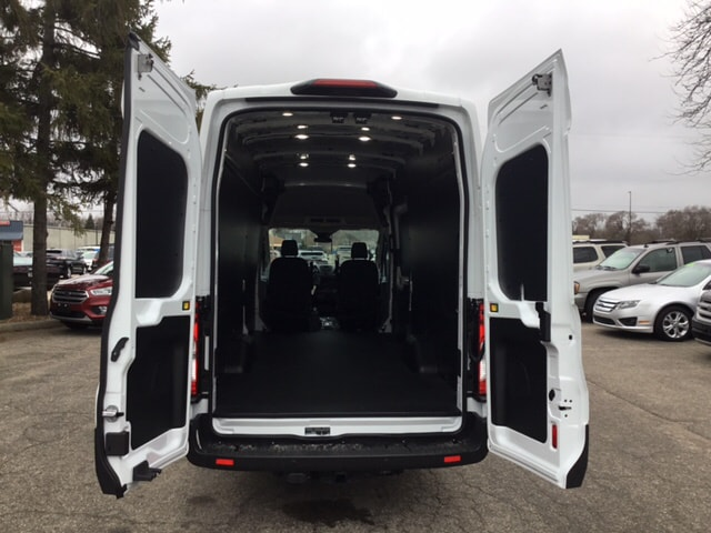 2019 Transit 350 High Roof 4x2,  Empty Cargo Van #19T171 - photo 2