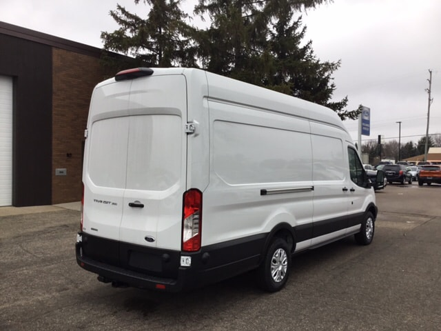 2019 Transit 350 High Roof 4x2,  Empty Cargo Van #19T171 - photo 6