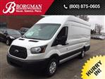 2019 Transit 350 High Roof 4x2,  Empty Cargo Van #19T171 - photo 1