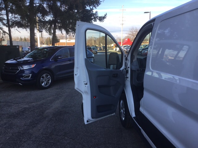 2019 Transit 150 Low Roof 4x2,  Empty Cargo Van #19T272 - photo 13