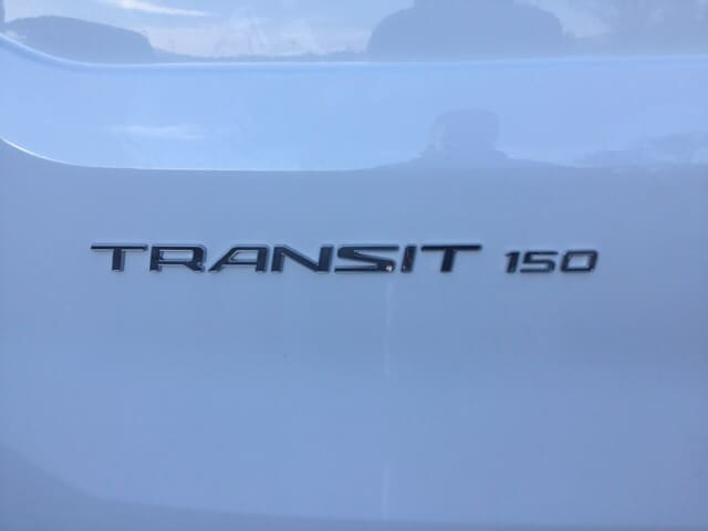 2019 Transit 150 Low Roof 4x2,  Empty Cargo Van #19T272 - photo 20